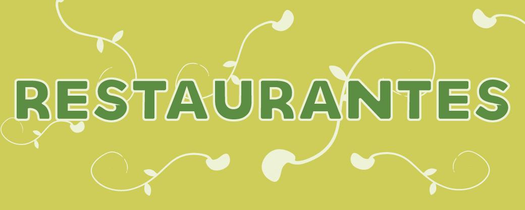 Restaurantes en Tepoztlán
