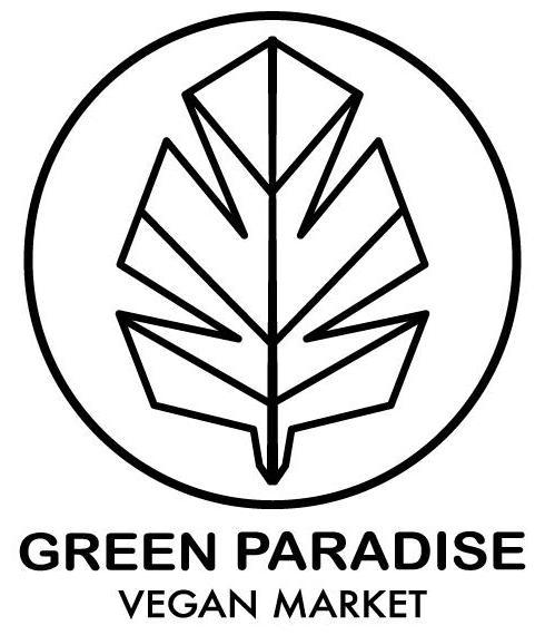 Green Paradise CDMX