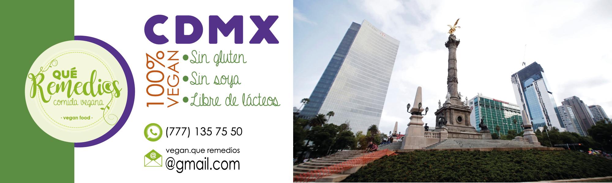 Qué Remedios en CDMX
